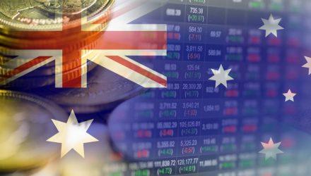 Australia ETF Rallies on Optimism Over Reopening Economy