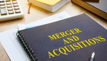 Check Out These ETFs as Mergers and Acquisitions Ramp Up in China