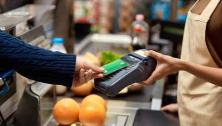 Contactless Payments Are Another Important Catalyst for Fintech ETFs