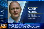 Dave Nadig Talks Protests And ESG Investing On CNBC