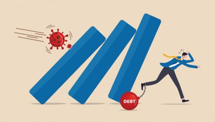 Debt Levels Are Expected To Accelerate In Response to Coronavirus