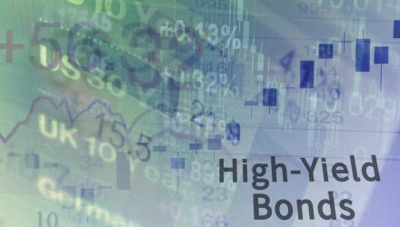 Demand for EM bonds Suggest High Yield is Back in Focus