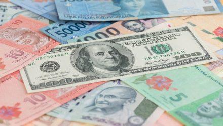 Emerging Market Bond ETFs Are Starting to Turn Heads