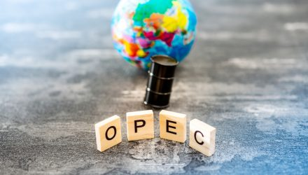 Energy ETFs Rally on Hopes of Extended OPEC+ Cuts