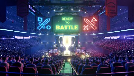 Esports ETFs Could See Uptick According To Take Two CEO