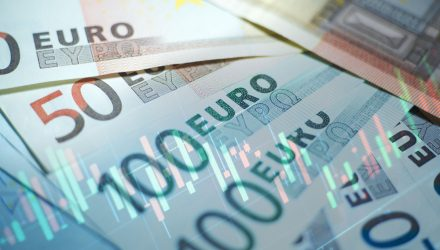 Euro ETF Climbs as ECB Increases Bond Purchases