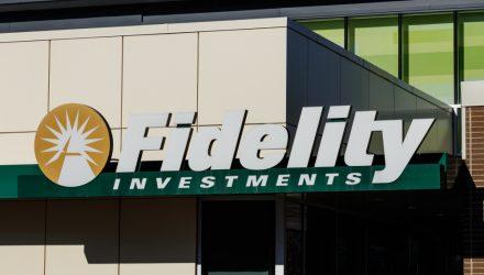 Fidelity Debuts 3 Active Equity ETFs