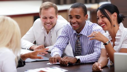 Finding Talent – Relying on Personal Networks Won't Get You to Diversity