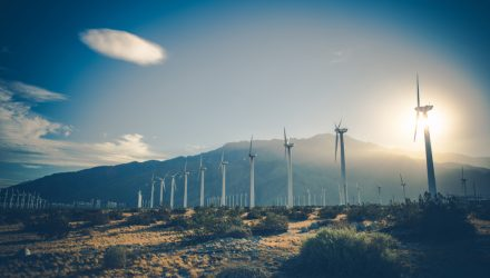 Fundamental Factors Facilitate Case for This Alternative Energy ETF