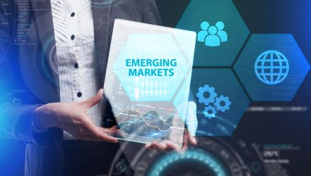 Global X Launches First Actively Managed ETF 'EMBD'