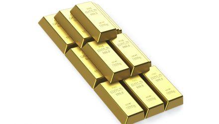 Gold ETFs Approach 5-Year Highs Amid Coronavirus Volatility