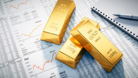 Gold ETFs Can Continue Diversifying a Traditional Investment Portfolio