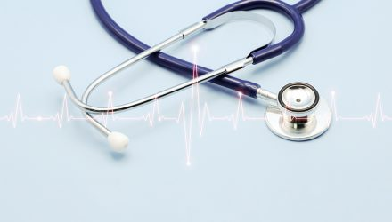 Healthcare ETFs Still in Coronavirus Spotlight