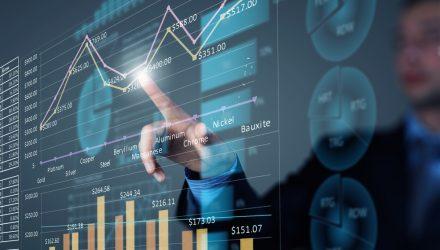 Improving Economic Data, Drug Trials Lift U.S. Stock ETFs