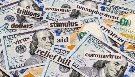 Improving Economic Data, Stimulus Hopes Strengthen U.S. Stock ETFS