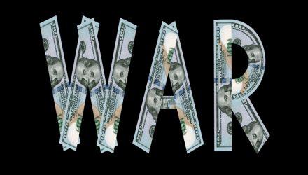 In a Fund Industry Fee War, ETF Investors Win