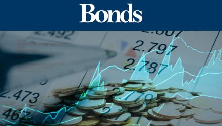 Investment Grade Bond Issuance Is Already Double That of Last Year