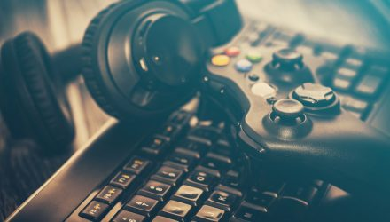 Mobility Matters in Gaming and This ETF Capitalizes on It