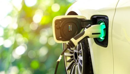 More Charging Stations Reveal Case for This EV ETF