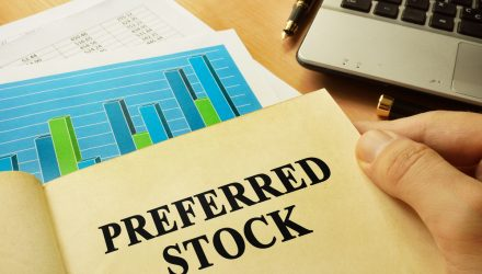 Plenty of Income in This New Preferred ETF
