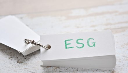 Research Shows ESG Outperformed Broad Market Last 10 Years