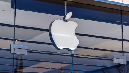 Rising Apple Stock Lifts Tech ETFs Amid Developer Conference