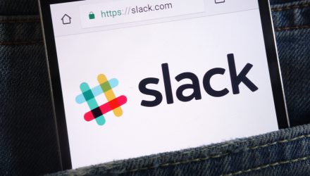 Slack revenue growth fails to impress, shares tank