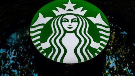 Starbucks' Drop Weighs On Consumer Discretionary ETFs