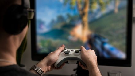 Stars Are Aligning for This Video Game ETF