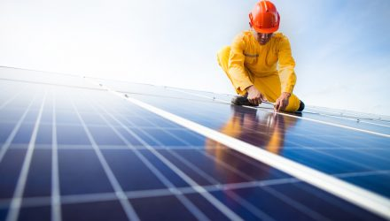 Step Aside Oil, Solar Could Take Over Energy Sector