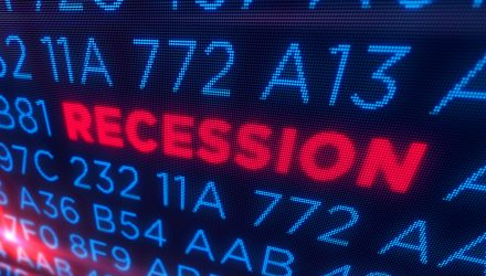 Stock ETFs Continue Gains As NBER Declares The Recession Official
