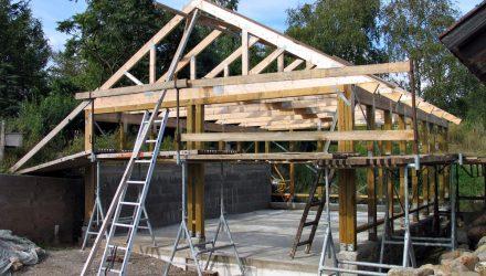Surging New Home Sales Bolster Homebuilder ETFs