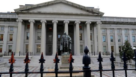 Talking Treasury ETFs Amid Elevated Market Volatility