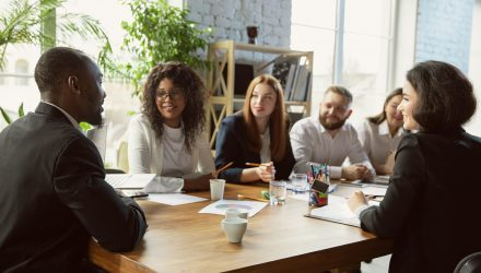 The Culture of Diversity – It's a Better One According to Advisors