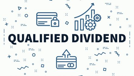 This ETF Offers Tax-Advantaged Dividends in Today's Low Yield Environment
