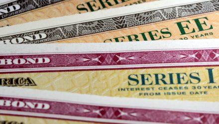 Treasury ETFs Drop As Bond Markets Slip