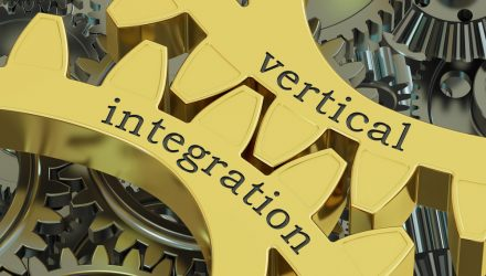 Vertical Integration Could Be A Big Driver for This ETF