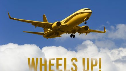 Wheels Up! Economic Recovery Could Be Faster Than Expected