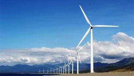 Why We're Overweighting Renewable Energy