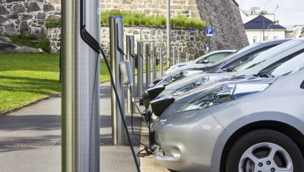 With Proof Electric Vehicles Are Here to Stay, This ETF Looks Appealing