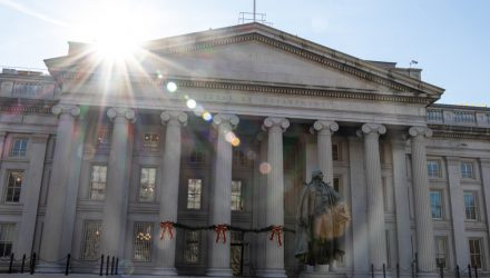 With Treasury Yields Paltry, Peruse Principal Preferred ETF
