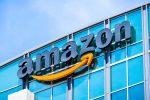 Amazon Is Under Worker Scrutiny But Gains Lift ETFs