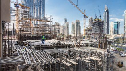 An Infrastructure ETF for Biden Backers