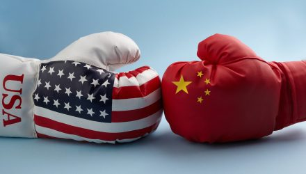 Analysts Suggest These ETFs For China IPO And Trade Tension Plays