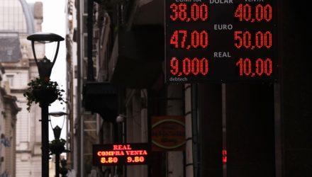 Argentina Corporate Bonds Are Popular Despite Negative Yields