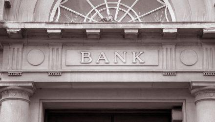 Bank ETFs Surge As Wells Fargo Gains 6% Amid CFO News