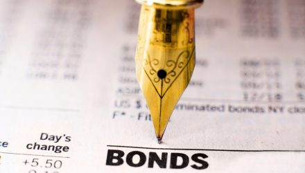 Bond ETFs Attract Greater Attention as Risks Abound