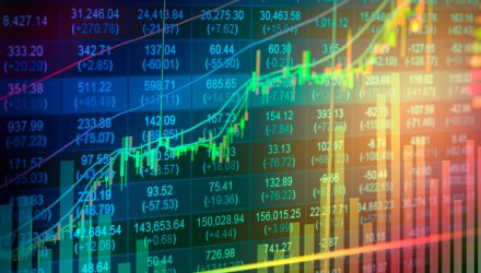 Broad ETF Growth Has Highlighted Strategies Beyond Traditional Indexing