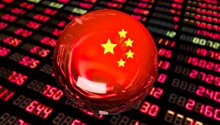 China ETF Picks Up Momentum as Economy Recovers