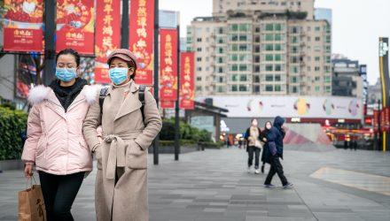 China ETFs Surge As Global Markets Rally